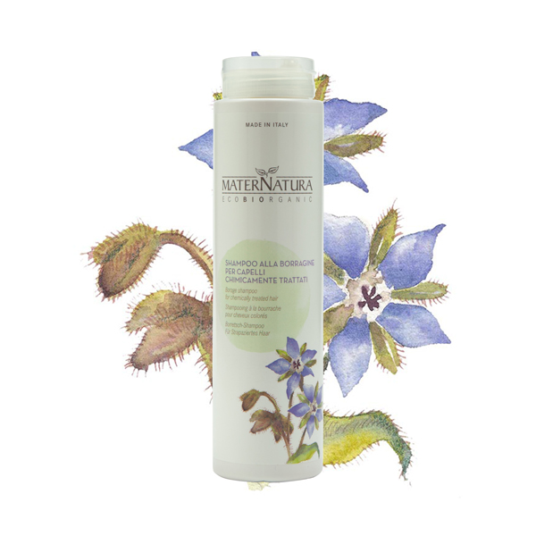 Borage Shampoo